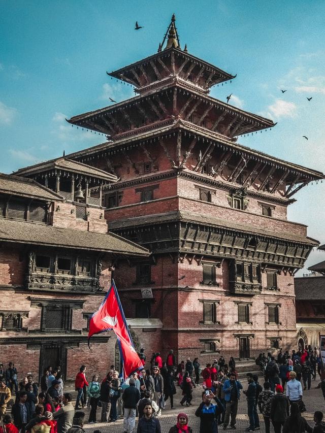 free nepal chat
