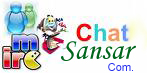 nepal chat room logo